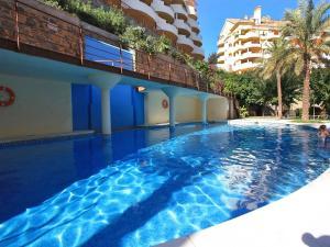 Apartment Señorio de Aloha, Apartmanok  Marbella - big - 19