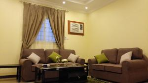 Ostelli e Alberghi - Rahat Alokhdood Apartments