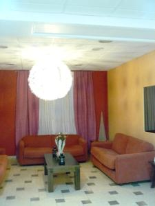 Hotel Alfa, Отели  Енкамп - big - 14
