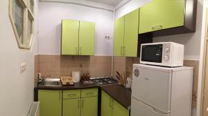 Carpathian Apartment, Apartmány  Brašov - big - 16