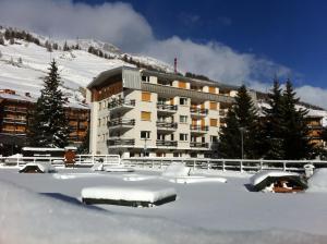 Hotel Hermitage - Sestrière