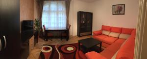 Carpathian Apartment, Апартаменты  Брашов - big - 8
