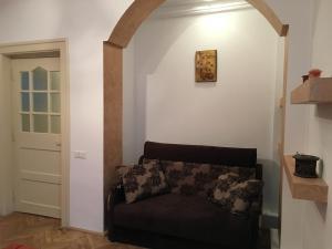 Carpathian Apartment, Апартаменты  Брашов - big - 10