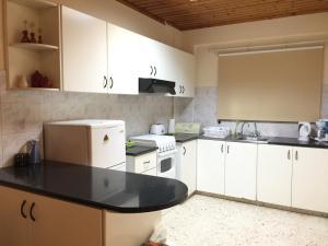 Himonas Apartments, Апартаменты  Писсури - big - 15