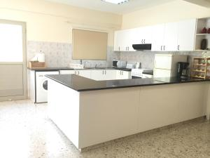 Himonas Apartments, Апартаменты  Писсури - big - 63