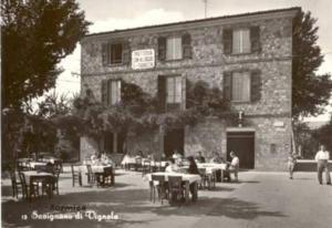 Hotel Formica - Bazzano