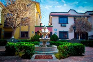 obrázek - Hotel Suites el Paseo
