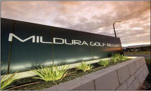 obrázek - Mildura Golf Resort