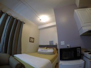 Saint Lawrence Residences and Suites, Hostelek  Toronto - big - 81