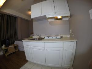 Saint Lawrence Residences and Suites, Hostelek  Toronto - big - 96