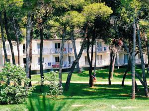 Apartment Verudela Beach & Villa Resort.1, Apartmanok  Pješčana Uvala - big - 7