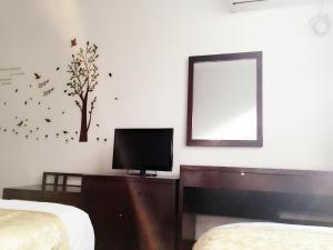obrázek - Grapevine Hotel