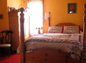 Wild Swan Bed and Breakfast.  Bild 10