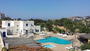 Paradise Apartments Studios