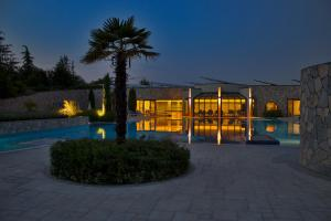 Hotel Sollievo, Szállodák  Montegrotto Terme - big - 27