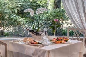 Hotel Sollievo, Hotel  Montegrotto Terme - big - 20