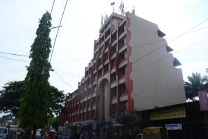Auberges de jeunesse - Hotel Braganza