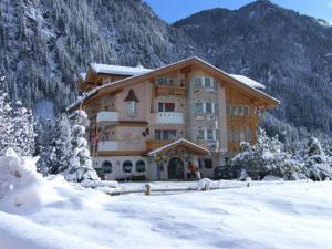 Alpenhotel Panorama - Hotel - Campitello di Fassa