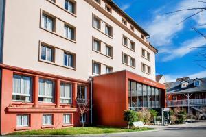 Zenitude Hôtel-Résidences Les Jardins de Lourdes, Apartmanhotelek  Lourdes - big - 1