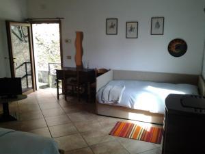 Trattoria I Bodega, Guest houses  Abbadia Lariana - big - 46