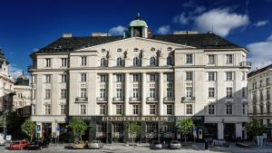 Grandezza Hotel Luxury Palace - Brno