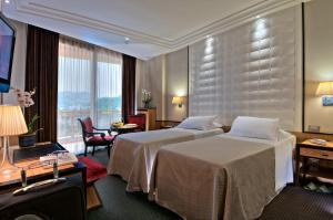 Hotel Sollievo, Hotel  Montegrotto Terme - big - 2