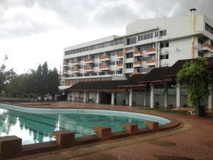 Siam Thani Hotel - Ban Tha Kup