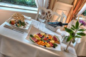 Hotel Sollievo, Szállodák  Montegrotto Terme - big - 31
