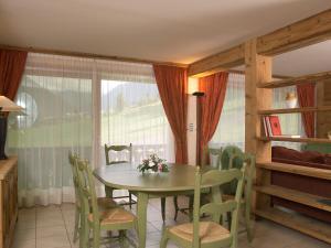 Chalet Matine Apartments - Morzine