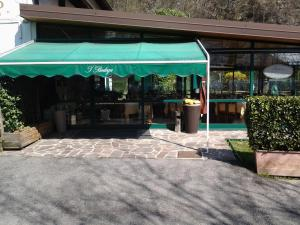 Trattoria I Bodega, Pensionen  Abbadia Lariana - big - 54