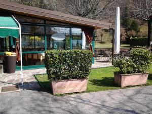 Trattoria I Bodega, Pensionen  Abbadia Lariana - big - 55