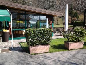 Trattoria I Bodega, Penziony  Abbadia Lariana - big - 55