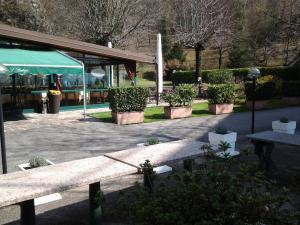 Trattoria I Bodega, Penziony  Abbadia Lariana - big - 57