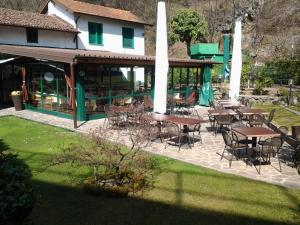 Trattoria I Bodega, Penziony  Abbadia Lariana - big - 58