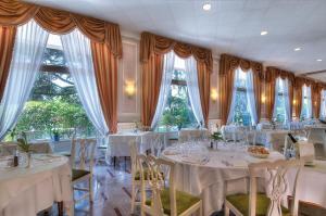 Hotel Sollievo, Szállodák  Montegrotto Terme - big - 28