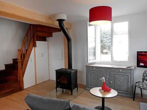 Holiday Home Maison Les Oies