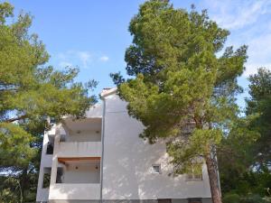 Apartment Ivan.2, Appartamenti  Tribunj (Trebocconi) - big - 8