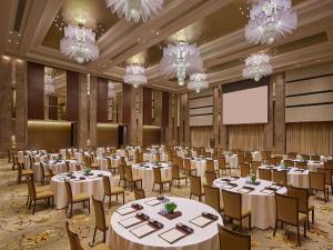 Shangri-La Hotel, Bengaluru (32 of 67)