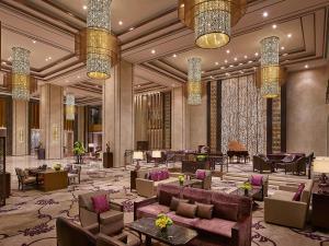Shangri-La Hotel, Bengaluru (4 of 33)