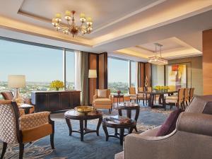 Shangri-La Hotel, Bengaluru (8 of 33)