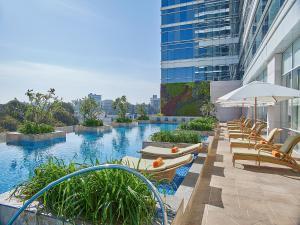 Shangri-La Hotel, Bengaluru (1 of 80)