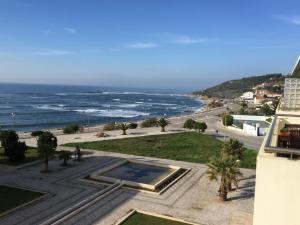 Marginal Oceânica Apartment