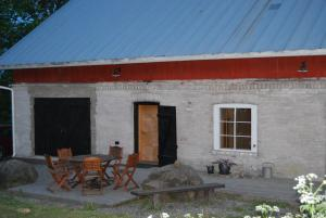 Accommodation in Lappi