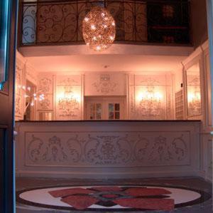 Hotel San Anselmo (11 of 48)