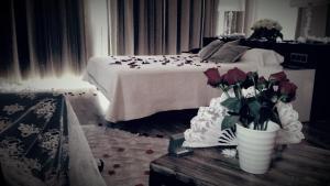 Hotel Las Terrazas & Suite, Hotely  Albolote - big - 5