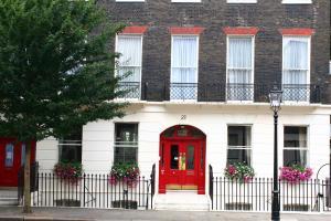 The Penn Club - Лондон