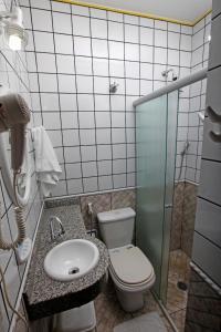 Costabela Apart Hotel e Pousada, Penzióny  Ilhabela - big - 25