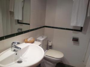 Triple Room Hotel Area de Calahorra