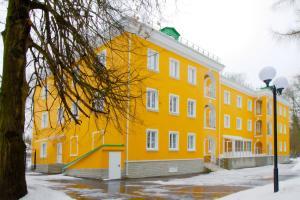 Отель Горки Ленинские, Видное