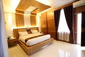 obrázek - Hotel Grand Permata Hati